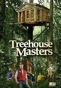 TV program: Odborníci na domy v korunách stromů