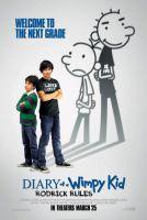 TV program: Deník malého poseroutky 2 (Diary of a Wimpy Kid 2)