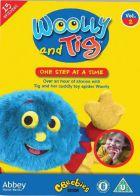 TV program: Tulík a Týnka (Woolly and Tig)