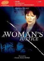 TV program: Veronika chce spravedlnost (Justice de femme)