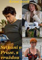TV program: Setkání v Praze, s vraždou