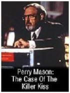 TV program: Perry Mason: Případ vražedného polibku (Perry Mason: The Case of the Killer Kiss)