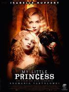 TV program: Moje malá princezna (My Little Princess)