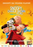 TV program: Snoopy a Charlie Brown. Peanuts ve filmu (Peanuts)