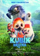 Kubík hrdina (Ploey: You never fly alone)