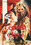 TV program: Legenda o lásce