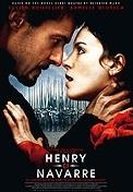TV program: Jindřich IV. Navarrský (Henri IV)