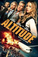 TV program: Zločin na palubě (Altitude)