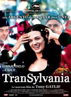 TV program: Transylvania