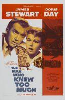 TV program: Muž, který věděl příliš mnoho (The Man Who Knew Too Much)
