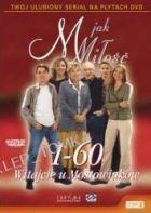 TV program: M jak miłość