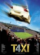 TV program: Taxi 4 (T4xi)