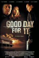 TV program: Gangster Caine (Good Day for It)