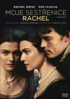 TV program: Moje sestřenice Rachel (My Cousin Rachel)