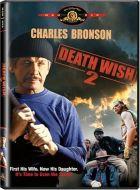 TV program: Přání smrti 2 (Death Wish II)