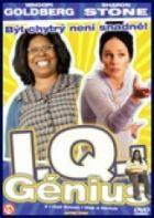 TV program: I.Q.: Génius (If I Had Known I Was a Genius)