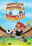 TV program: Oficiální pravidla fotbalu (The Official Rules of Football)