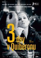 3 dny v Quiberonu (3 Tage in Quiberon)
