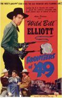 Frontiers of '49