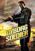 TV program: Kybernátor (Cyborg Soldier)
