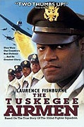 TV program: Letci z Tuskegee (Tuskegee Aimen)