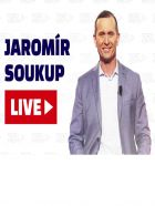 TV program: Jaromír Soukup LIVE