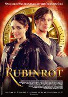 TV program: Rubínově červená (Rubinrot)