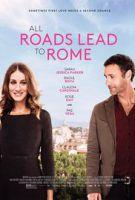 TV program: Všechny cesty vedou do Říma (All Roads Lead to Rome)