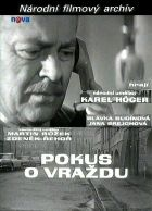 TV program: Pokus o vraždu