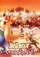 TV program: Asterix a Vikingové (Astérix et les Vikings)