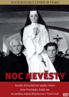 TV program: Noc nevěsty