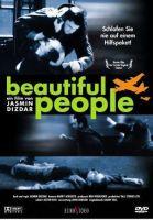 TV program: Krásní lidé (Beautiful People)