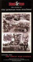 Velká válka se blíží (The Great War Comes)