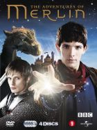 TV program: Merlin