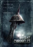TV program: Kronika mutantů (The Mutant Chronicles)