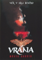 TV program: Vrána: Město andělů (The Crow: City of Angels)