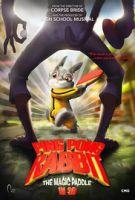 Ping Pong Králík a jeho magická pálka (Ping Pong Rabbit)