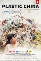 Plastová Čína