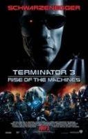 TV program: Terminátor 3: Vzpoura strojů (Terminator 3: Rise of the Machines)