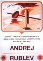 TV program: Andrej Rublev (Andrej Rubljov)
