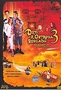 TV program: Děti z ostrovu pokladů 3: Tajemství ostrova pokladů (Treasure Island Kids: The Mystery of Treasure Island)