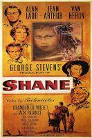 TV program: Shane
