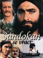 TV program: Sandokan se vrací (Tigre e ancora viva: Sandokan alla riscossa!)