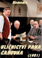TV program: Uličnictví pana Čabouna