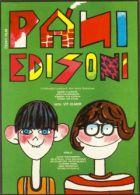 TV program: Páni Edisoni