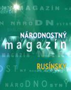 Rusínsky magazín