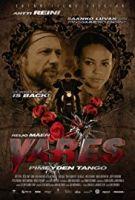 Jussi Vares: Vražedné tango (Vares - Pimeyden tango)