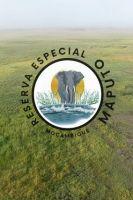Zvláštní rezervace Maputo (Maputo Special Reserve)