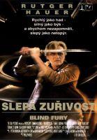TV program: Slepá zuřivost (Blind Fury)