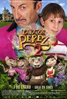 TV program: Zachraňte myšáka 2 (El ratón Pérez 2)